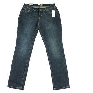 Ladies Jeans Pants Size 2 Old Navy The Flirt